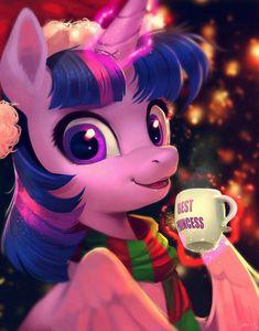 Reasonable Mädchen My Little Pony Dämmerung Funkelnd Kostüm Kleid Outfit Haarzubehör Latest Technology Kleidung & Accessoires