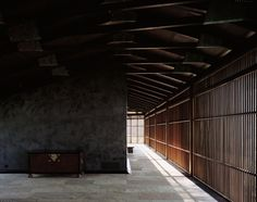 roomonfiredesign: Studio Mumbai -