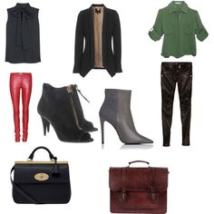 """""""What 9 A.M. meeting?"""" by fredericaehimen on Polyvore"""