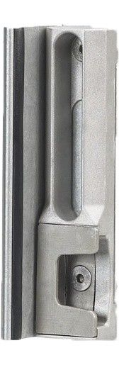 SHKL QF | Industri�le veiligheidsslotvanger - kokerprofiel