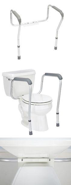 Elegant toilet Bars for Elderly