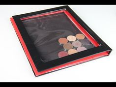 Be.You.tiful: DIY | How to make Your Own Z- Palette