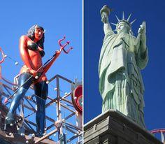 Vegas in Photographs