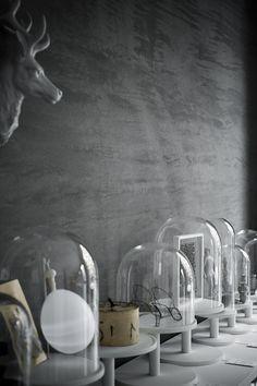 Photo by Andrea Ferrari for the exhibition 'Pensato a mano' curated by Studiopepe in collaboration with Spotti.