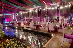 We can make your dream event to come true with the latest decoration styles by Event Management Companies in Delhi who are best in Delhi to manage your events.