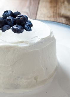 Healthy, low sugar cake little ones will love!