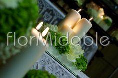 Addobbi e allestimenti floreali per matrimoni in Chiesa e in Comune   Flormidable