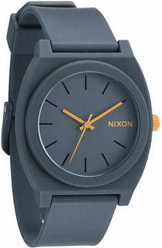 Nixon Timer Teller P Analog Watch