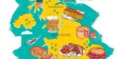 The 10 British Foods You Have To Try (And Why)