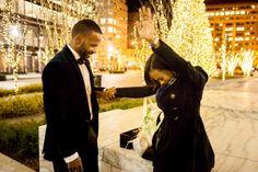 Washington DC Marriage Proposal Ideas