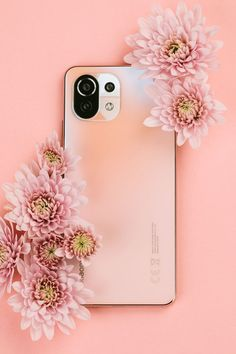 Sweet Peach, Pink Aesthetic, Falling In Love, Iphone, Wallpaper, Rose, Kawaii, Pattern, Instagram