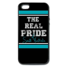 The Real Pride Of South Australia IPhone Covers