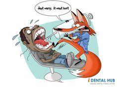 Dental Humour