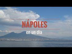 Nápoles en un día - Los Viajes de CarolLos Viajes de Carol