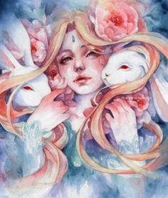 Artwork by Margaret Morales