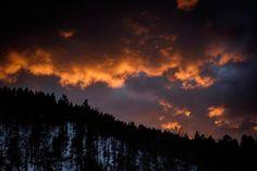 Last nights insane sunset colors as seen from the road to Sandia Crest. #sunset #latergram #nature #newmexico #nmtrue #Albuquerque #abq #sandiamountains #sandiapeak #sandiacrest #landscape #fujifilm #fujixt1 #xt1 #fujifilm_xseries #xshooter