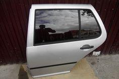 Дверка задня VW Golf 4
