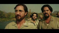 Xingu | Trailer Oficial | 6 de abril nos cinemas
