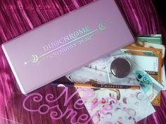 Haul Neve Cosmetics: Duochrome & other stories | Vanilla & Beauty Things
