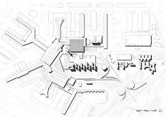 KAAN Architecten, Estudio Lamela, ABT ve Ineco'dan oluşan; Arnout Meijer Studio, DGMR ve Planeground desteğiyle kurulan KL AIR, Schiphol Havalimanı'nın yeni terminali için düzenlenen komisyonu kazanan ekip oldu. Yeni terminal, 2023 yılında tamamlanacak.