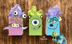 12 x Valentines Day Cute Frog Zipper Seal Loot Favour Treat Swet Cookie Bags