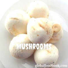 COOL Mushrooms; The Super Beneficial Fungi