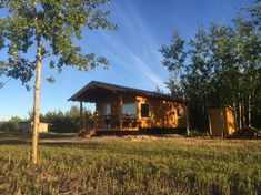 Entire home/apt in Whitehorse, Canada. Our cabin is an ideal location for Northern Lights viewing in the Whitehorse area, there is no light pollution and a perfect view of the northern s...