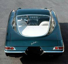 from @retro_classic_car -  Lamborghini 350 GTV '03.1963  #supercar  #lamborghini #lambo #pin #twitter - #regrann