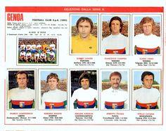 Calciatori 1975 -1976
