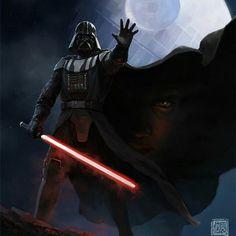 Io sono Dart Vader