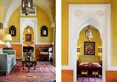 Tunisia - Romantic Riadhs