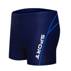 Fashion Beach Hot Spring Surf Quickly Dry Swim Trunks for Men Cheap - NewChic Mobile.