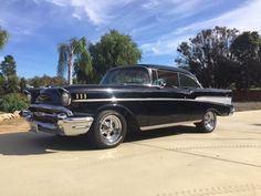 Chevrolet: Bel Air/150/210 Coupe Hard Top 1957 chevrolet Check more at http://auctioncars.online/product/chevrolet-bel-air150210-coupe-hard-top-1957-chevrolet/