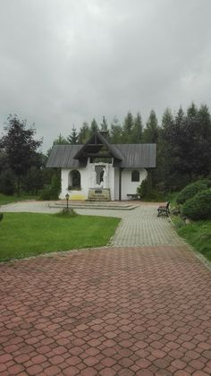 Ludzmierz Cabin, House Styles, Travel, Home Decor, Viajes, Decoration Home, Room Decor, Cabins, Destinations