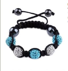Hot High-quality Daytime Blue 5 Cz Crystal Disco Shamballa Children Bracelets dream jewelry 2012. $2.66. Hot high-quality daytime Blue 5 CZ crystal disco Shamballa children Bracelets