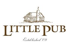 little pub – a restaurant in ridgefield ct for great food, generous drinks, and a lively pub atmosphere you'll feel right at home in