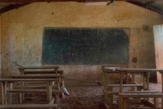 For children in extreme poverty, school is something they only dream about.