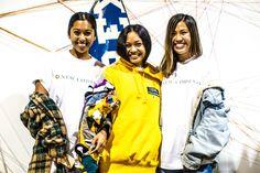 MISSBISH Street Style Snaps | The Dopest Bishes at ComplexCon 2016 - MISSBISH | Women's Fashion Fitness & Lifestyle Magazine
