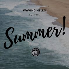 We would like to wish everyone a happy #SummerSolstice!! How will you spend the #FirstDayOfSummer?! ☀️