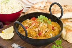 Lamm-Curry (Karahi Gosht)