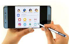 ¿Qué pasará con Samsung  después de la crisis del Galaxy Note 7?