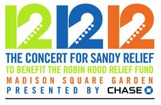 121212: The Concert for Sandy Relief