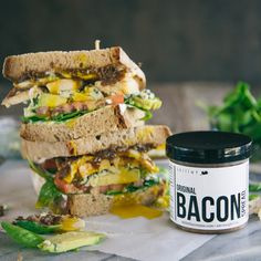 Skillet Bacon Spread is here! Now food lovers outside of Seattle can see what everyone here is talking about.