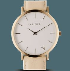 The Fifth Watches / SoHo
