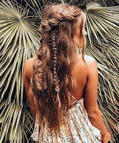 57+ Ideas For Wedding Hairstyles Updo Messy Boho Braids