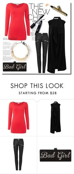 """""""Fashion 101: Winter Bling"""" by josehline on Polyvore featuring White Stuff and Givenchy"""