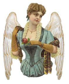 Angelic Scrap-Image-GrafXQuest