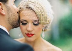 15 Bridal Makeup Ideas
