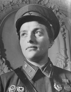Red Army Women. Best Female snipers.In June 1942, Pavlichenko was wounded by mortar fire. Because of her growing status, she was pulled from combat less than a month after recovering from her wound.