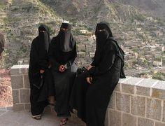 Sisters in Islam, Yemen